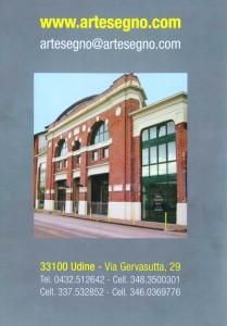 Galleria Artesegno - Udine (UD) - IT