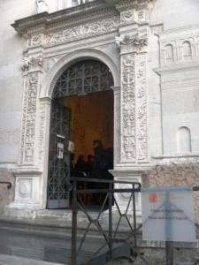 SAM_2023_Fano_S_Michele_Museo_dell_Arco