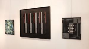 DSCF2956mostra Giulia Gorlova galleria Il Punto Bologna - Copia