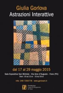 cartolina Fano 2015