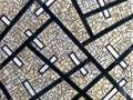 mosaico Decumanos 50x52- 2013